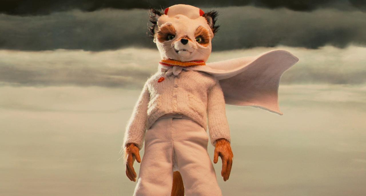 Fantastic Mr Fox Space